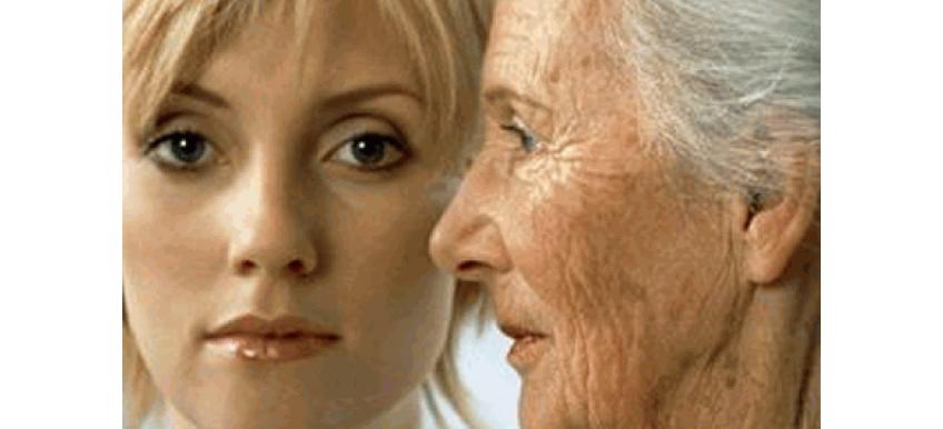 Физиология ествественного старения человека