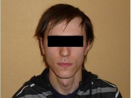 Максим, 24 года После